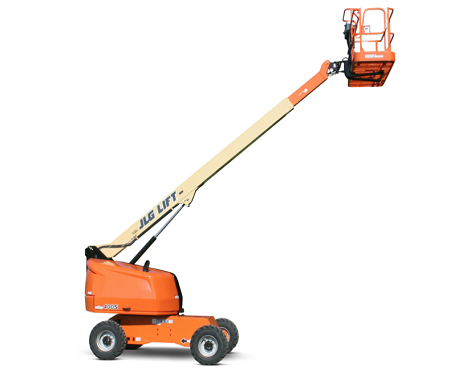 400S Telescopic Boom Lift for rent in Wisconsin