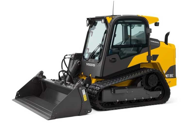 Skid Steer Rental Wisconsin | Cat, Terex, Scat Trak & Bobcat Skid