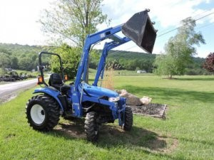 Tractor Rental Wisconsin | Fast Delivery & Low Prices | MJ