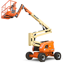boom lifts for sale & rent and replacement parts