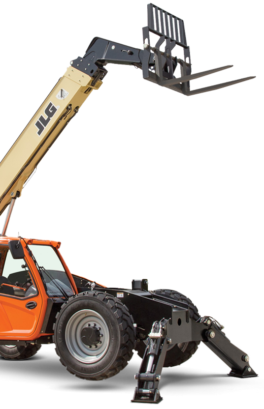 Rent telehandlers for your Wisconsin business needs