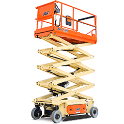 scissor lifts for sale & rent and replacement parts