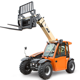 telehandlers for sale & rent and replacement parts